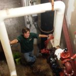 Terry Vereen Plumbing can help you with your commercial plumbing.