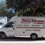 Our trucks are easy to spot and give you the peace of mind of knowing that a reputable plumber is on the way!